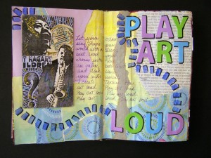 Play-art-Loud