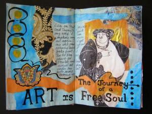 art-is-the-journey