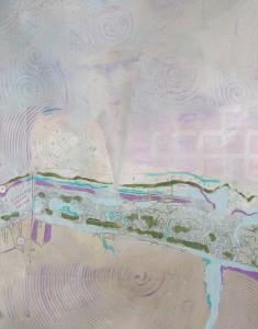 in-a-fog-off-topsail-island